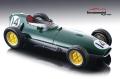 [予約]Tecnomodel(テクノモデル) 1/18 ロータス 16 オランダGP 1959 #14 Graham Hill
