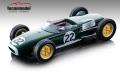 [予約]Tecnomodel(テクノモデル) 1/18 ロータス 18 フランスGP 1960 #22 R.Flockhart