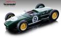 [予約]Tecnomodel(テクノモデル) 1/18 ロータス 18 イギリスGP 1960 #9 J.Surtees