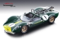 [予約]Tecnomodel(テクノモデル) 1/18 ロータス 40 リバーサイドGP 1965 #1 Jim Clark