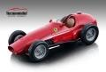 [予約]Tecnomodel(テクノモデル) 1/18 フェラーリ 625 F1 プレスバージョン 1955