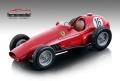 [予約]Tecnomodel(テクノモデル) 1/18 フェラーリ 625 F1 イギリスGP 1955 #16 Eugenio Castellotti