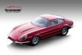 [予約]Tecnomodel(テクノモデル) 1/18 フェラーリ 365 GTB/4 デイトナ プロトタイプ 1967 グロスレッド