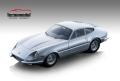 [予約]Tecnomodel(テクノモデル) 1/18 フェラーリ 365 GTB/4 デイトナ プロトタイプ 1967 メタリックシルバー