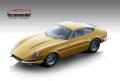 [予約]Tecnomodel(テクノモデル) 1/18 フェラーリ 365 GTB/4 デイトナ プロトタイプ 1967 モデナイエロー
