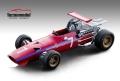 [予約]Tecnomodel(テクノモデル) 1/18 フェラーリ 312F1/68 アメリカGP 1968 #7 Derek Bell