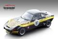 [予約]Tecnomodel(テクノモデル) 1/18 オペル GT1900 ニュルブルクリンク 500km 1971 #81 Gerhard Schuler/Dieter Frohlich