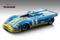 [予約]Tecnomodel(テクノモデル) 1/18 ポルシェ 917 スパイダー パリ1000km 1971 #5 Helmut Marko/Michel Weber