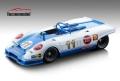 [予約]Tecnomodel(テクノモデル) 1/18 ポルシェ 917 スパイダー インターセリエ 1971 ノリスリンク #11 Leo Kinnunen