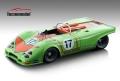 [予約]Tecnomodel(テクノモデル) 1/18 ポルシェ 917 スパイダー インターセリエ シルバーストーン 1972 #17 Ernst Kraus