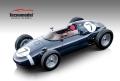 [予約]Tecnomodel(テクノモデル) 1/18 ポルシェ 718 F2 1960 XV B.A.R.C. Aintree 200 レース 1960 #7 S.Moss チーム ロブ・ウォーカー