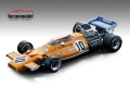 [予約]Tecnomodel(テクノモデル) 1/18 マクラーレン M19A フランスGP 1971 #10 Peter Gethin