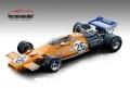 [予約]Tecnomodel(テクノモデル) 1/18 マクラーレン M19A ドイツGP 1971 #26 Denny Hulme