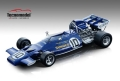 [予約]Tecnomodel(テクノモデル) 1/18 マクラーレン M19A カナダGP 1971 #10 Mark Donohue Team Sunoco
