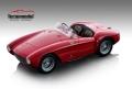[予約]Tecnomodel(テクノモデル) 1/18 フェラーリ 500 モンディアル グロスレッドプレス 1954
