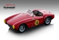 [予約]Tecnomodel(テクノモデル) 1/18 フェラーリ 500 モンディアル SPA 1954 #14 H.Roosdorp