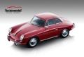 [予約]Tecnomodel(テクノモデル) 1/18 ポルシェ 356 カルマン ハードトップ 1961 グロスレッド
