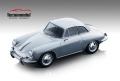 [予約]Tecnomodel(テクノモデル) 1/18 ポルシェ 356 カルマン ハードトップ 1961 メタリックシルバー