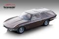 [予約]Tecnomodel(テクノモデル) 1/18 フェラーリ 330 GT 2+2 シューティングブレイク 1967 メタリックブロンズ