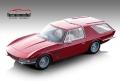 [予約]Tecnomodel(テクノモデル) 1/18 フェラーリ 330 GT 2+2 シューティングブレイク 1967 グロスレッド