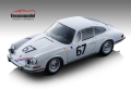 [予約]Tecnomodel(テクノモデル) 1/18 ポルシェ 911 S ル・マン 1967 #67 P.Boutin/P.Sanson