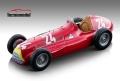[予約]Tecnomodel(テクノモデル) 1/18 アルファ ロメオ アルフェッタ 159M スイスGP 1951 #24 Juan Manuel Fangio 優勝車