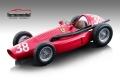 [予約]Tecnomodel(テクノモデル) 1/18 フェラーリ 553 スクアーロ スペインGP 1954 #38 M.Hawthorn 優勝車