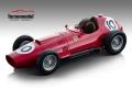 [予約]Tecnomodel(テクノモデル) 1/18 フェラーリ 801 F1 イギリスGP 1957 #10 M.Hawthorn
