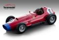 [予約]Tecnomodel(テクノモデル) 1/18 フェラーリ 801 F1 ドイツGP 1957 #8 M. Hawthorn