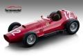 [予約]Tecnomodel(テクノモデル) 1/18 フェラーリ 801 F1 フランスGP #12 P.Collins