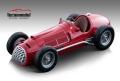 [予約]Tecnomodel(テクノモデル) 1/18 フェラーリ F1 275 1950