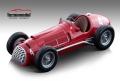 [予約]Tecnomodel(テクノモデル) 1/18 フェラーリ F1 275 ベルギーGP 1950 #4 Alberto Ascari