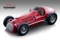 [予約]Tecnomodel(テクノモデル) 1/18 フェラーリ F1 275 スイスGP 1950 テストカー Alberto Ascari