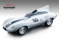 [予約]Tecnomodel(テクノモデル) 1/18 ジャガー D-タイプ ワトキンスグレンGP 1955 #60 S.Johnston