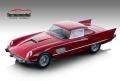 [予約]Tecnomodel(テクノモデル) 1/18 フェラーリ 410 スーパーファスト(0483 SA)1956 フェラーリレッド