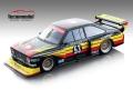 [予約]Tecnomodel(テクノモデル) 1/18 フォード エスコートII RS ターボ ノリスリンク 1978 #53 Armin Hahne