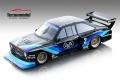[予約]Tecnomodel(テクノモデル) 1/18 フォード エスコートII RS ターボ Zolder Bergischer Löwe 1979 #2 Walter Nussbaumer