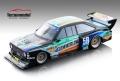 [予約]Tecnomodel(テクノモデル) 1/18 フォード エスコートII RS ターボ ノリスリンク 1980 #58 Wolfgang Boller
