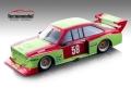 [予約]Tecnomodel(テクノモデル) 1/18 フォード エスコートII RS ターボ Zolder Westfalen-Pokal 1980 #58 Wolfgang Boller