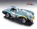 [予約]Tecnomodel(テクノモデル) 1/18 アストンマーチン DB3 S Le Mans 1955 2位 #23 Peter Collins / Paul Frere