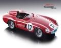 [予約]Tecnomodel(テクノモデル) 1/18 フェラーリ 750 モンツァ ル・マン24時間 1955 #12 Lucas/Helde