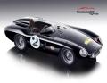 [予約]Tecnomodel(テクノモデル) 1/18 フェラーリ 750 カレラ パナメリカーナ メヒコ 1954 #2 Alfonso de Portago