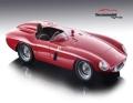 [予約]Tecnomodel(テクノモデル) 1/18 フェラーリ 750 モンツァ プローバ 1955