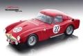 [予約]Tecnomodel(テクノモデル) 1/18 アルファロメオ 6C 3000 CM ル・マン24時間 1953 #22 J.M.Fangio - O.Mariom