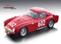 [予約]Tecnomodel(テクノモデル) 1/18 アルファロメオ 6C 3000 CM ミッレミリア1953 #602 J.M.Fangio - G.Sala