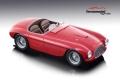 [予約]Tecnomodel(テクノモデル) 1/18 フェラーリ 166MM プレス 1949