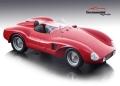 [予約]Tecnomodel(テクノモデル) 1/18 フェラーリ 625 LM プレス 1956