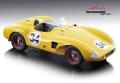 [予約]Tecnomodel(テクノモデル) 1/18 フェラーリ 625 LM ナッソー 1956 #34