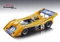 [予約]Tecnomodel(テクノモデル) 1/18 マクラーレン M20 カンナム ワトキンスグレン 1972 優勝車 #5 Denny Hulme
