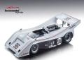 [予約]Tecnomodel(テクノモデル) 1/18 マクラーレン M20 ターボ カンナム ラグナセカ 1973 #96 J.Cannon/M.Andretti